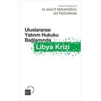 Libya Krizi