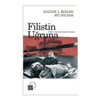 Filistin Uğruna - (1948'İn Tarihini Yeniden Yazmak)-Derleme