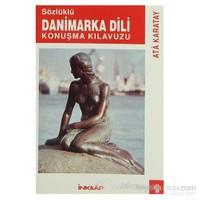 Danimarka Dili Konuşma Kılavuzu (Sözlüklü)-Kolektif