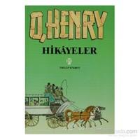 Hikayeler-O. Henry