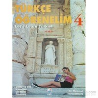 Türkçe Öğrenelim 4-Mehmet Hengirmen