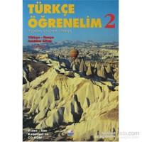 Türkçe Öğrenelim 2 - Türkçe-Rusça Anahtar Kitap - VCD'si ayrıca satılmaktadır.