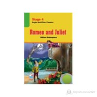 Romeo Ad Juliet (Stage 4) Cd'Siz-William Shakespeare