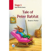 Tale Of Peter Rabbit (Stage 1)-Beatrix Potter
