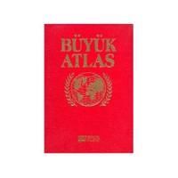Büyük Atlas Ciltli