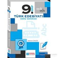 Evrensel İletişim 9. Sınıf Türk Edebiyatı Soru Bankası