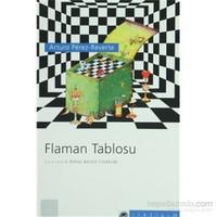 Flaman Tablosu-Arturo Perez Reverte