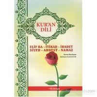 Kur'an Dili Elifba – İtikad, İbadet, Siyer, Abdest, Namaz
