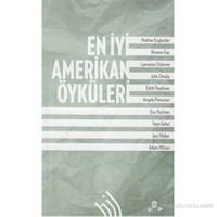 En İyi Amerikan Öyküleri-Adam Wilson