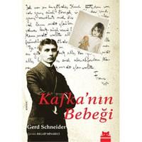 Kafka'Nın Bebeği-Gerd Schneider