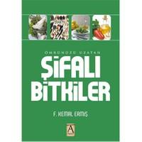 Şifalı Bitkiler - F. Kemal Ermiş