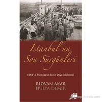 İstanbul'Un Son Sürgünleri-Hülya Demir