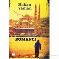 Romancı-Hakan Yaman