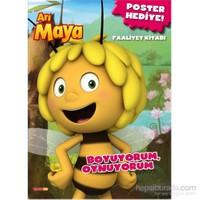 Arı Maya - Boyuyorum Oynuyorum-Kolektif