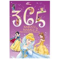 365 Başucu Masalı - 2