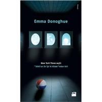 Oda - Emma Donoghue