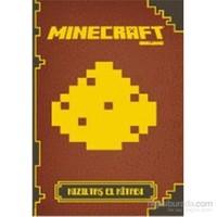 Minecraft Kızıltaş El Kitabı