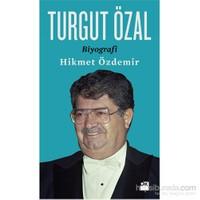 Turgut Özal - Biyografi