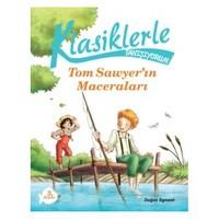 Tom Sawyer'In Maceraları-Guido Sgardoli