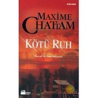 Kötü Ruh ( L'ame Du Mal ) - Maxime Chattam