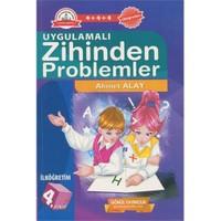 Uygulamalı Zihinden Problemler 4. Sınıf