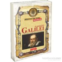 Galileo Galilei Gözlemsel Astronominin Babası