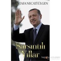 Sarsıntılı Yıllar-Mustafa Necati Ülgen