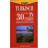 Almanlar İçin 30 Derste Türkçe