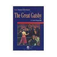 The Great Gatsby-Francis Scott Key Fitzgerald
