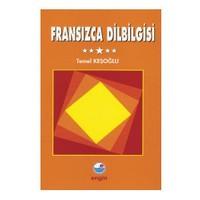 Engin Yayınları Fransızca Dilbilgisi