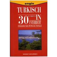 Turkisch 30 In Unterrıcht