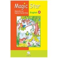 Magic Star 4 (cd İlaveli)