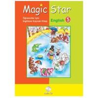 Magic Star 5 (cd İlaveli)