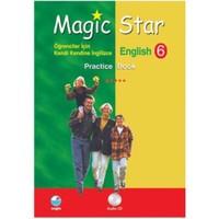 Magic Star 6 (cd İlaveli)
