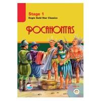 Pocahontas (stage 1) (cd İlaveli)