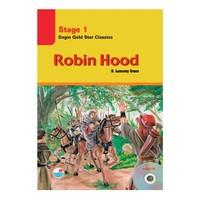 Robin Hood (stage 1) (cd İlaveli)