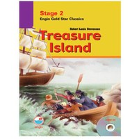 Treasure Island (stage 2) (cd İlaveli)