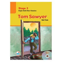Tom Sawyer (stage 3) (cd İlaveli)
