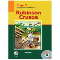 Robinson Crusoe (stage 3) (cd İlaveli)