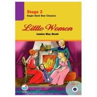Little Women (stage 2) (cd İlaveli)