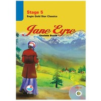 Jane Eyre (stage 5) (cd İlaveli)