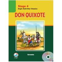 Don Quixote (stage 4) (cd İlaveli)
