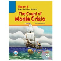 The Count Of Monte Cristo (stage 5) (cd İlaveli)