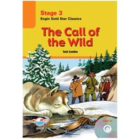 The Call Of The Wild (stage 3) (cd İlaveli)