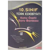 Esen 10. Sınıf Türk Edebiyatı Konu Özetli Soru Bankası