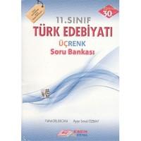 Esen Üçrenk 11.Sınıf Türk Edebiyatı Soru Bankası