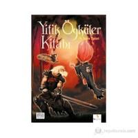 Yitik Öyküler Kitabı-M. İhsan Tatari