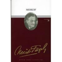 Moskof - Bütün Eserleri 15 - Necip Fazıl Kısakürek