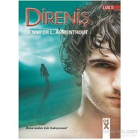 Lux 5 - Direniş-Jennifer L. Armentrout
