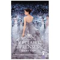 Veliaht Prenses - Kiera Cass